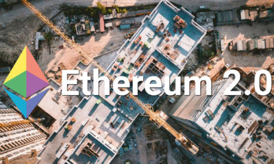 Ethereum 2.0 development