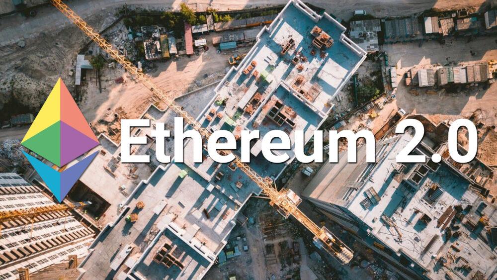 Ethereum 2.0 development