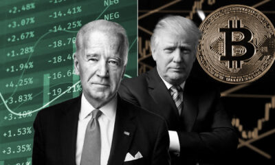How Will Bitcoin React if Either Trump or Biden Wins