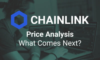 Price Analysis - Chainlink