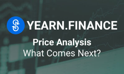 Price Analysis - Yearn.Finance
