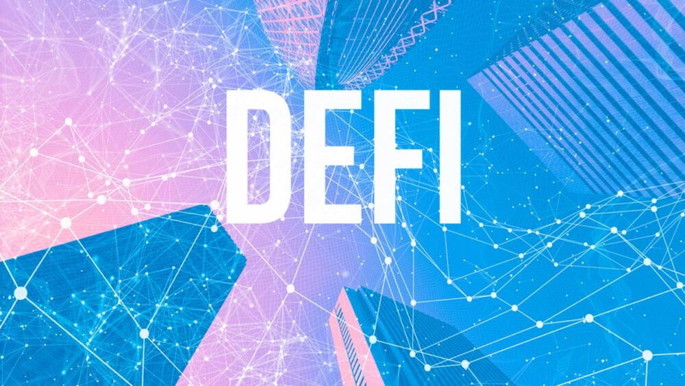 The Role of Defi in the Development of Ethereum