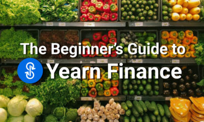 Yearn Finance Explained
