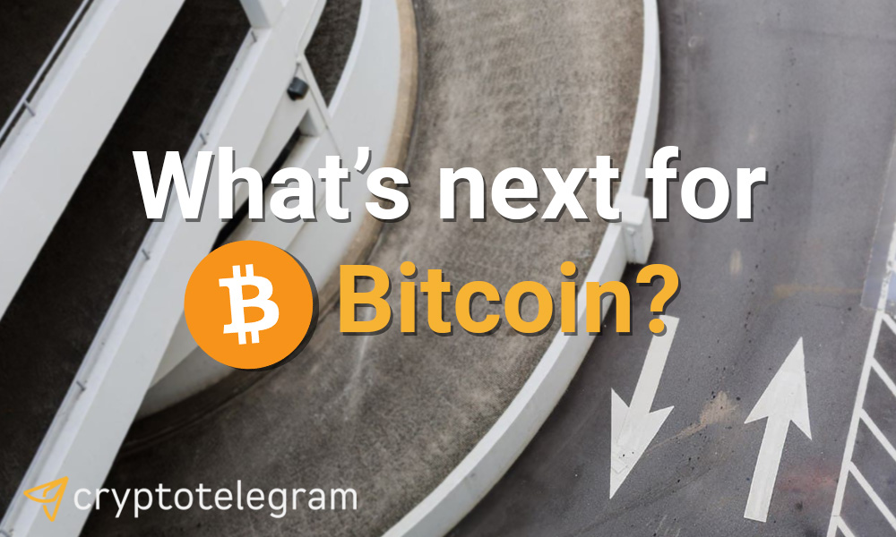 Bitcoin price Prediction cryptotelegram