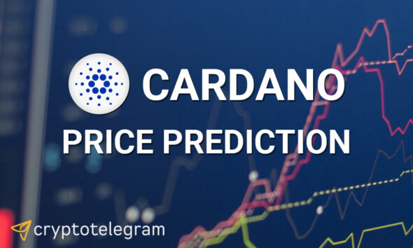 Cardano Price Preditction Cover