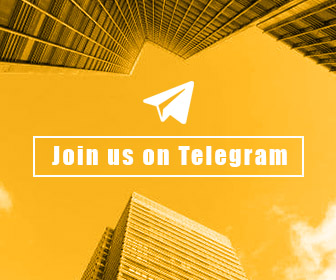 Cryptotelegram join us Telegram banner