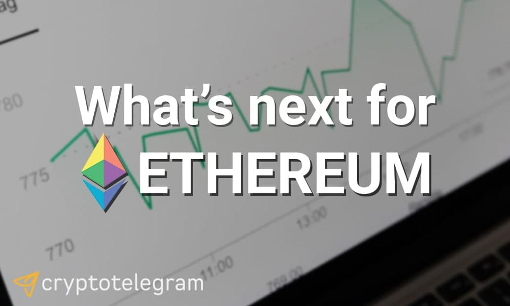Ethereum price prediction cryptotelegram