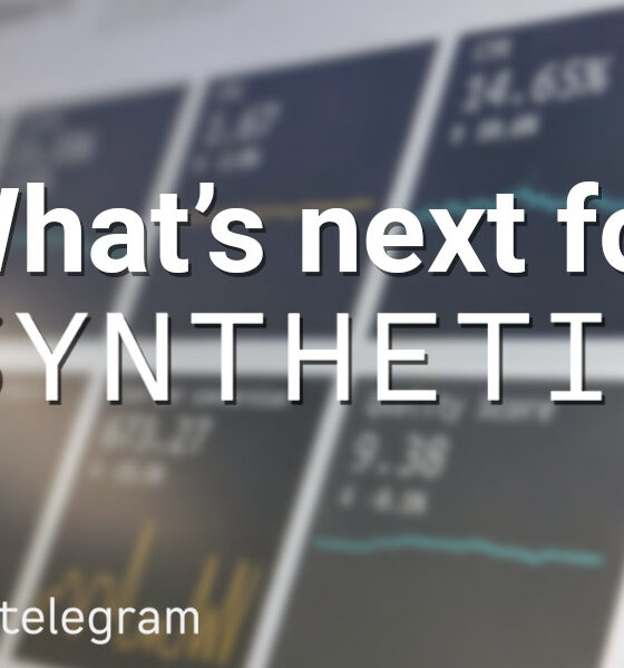 Whats next for Synthetix