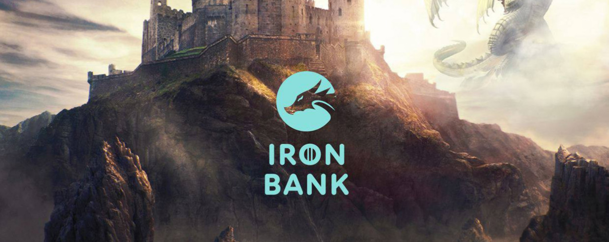 Iron-bank-crypto