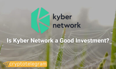 Kyber Network what it is