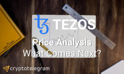 Price Analysis - Tezos