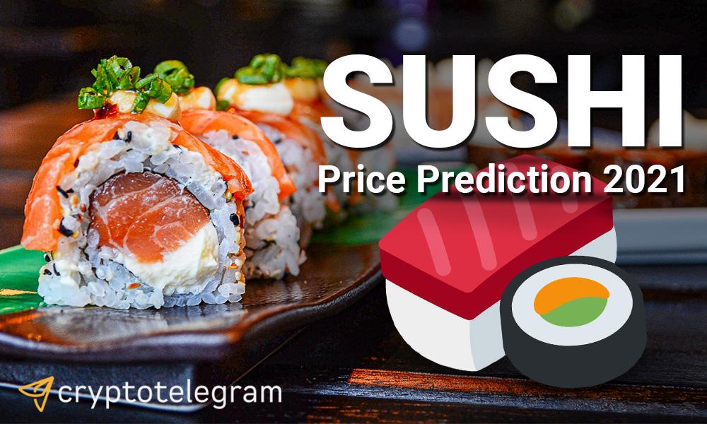Sushi Price Prediction 2021