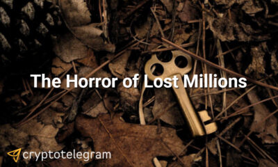 The Horror of Lost Millions