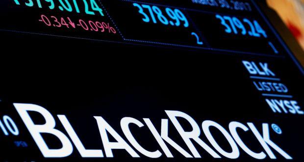 blackrock investment fund