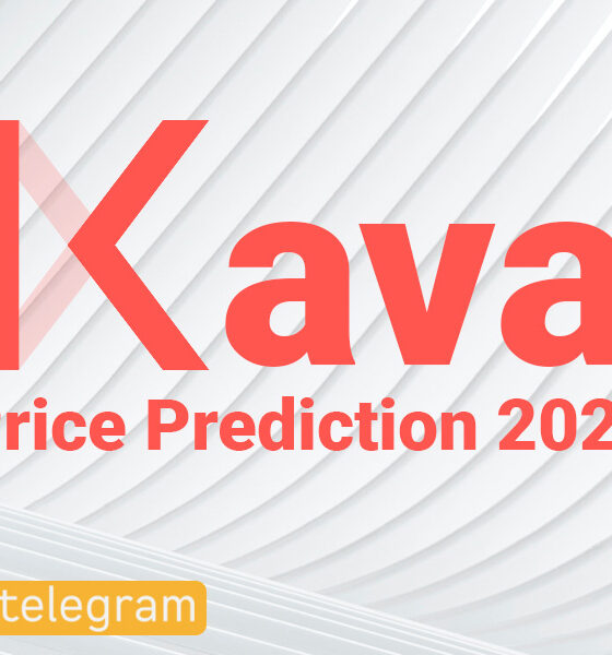 Kava Price Prediction 2021