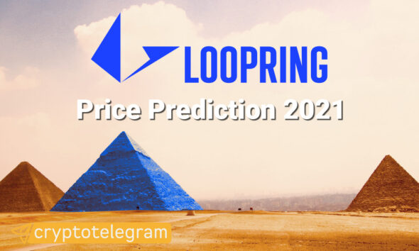 Loopring Price Prediction 2021