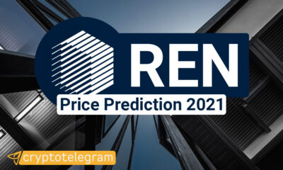 Ren Price Prediction 2021