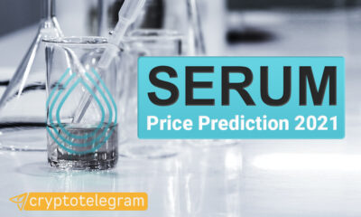 Serum Price Prediction 2021