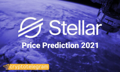 Stellar Price Prediction 2021