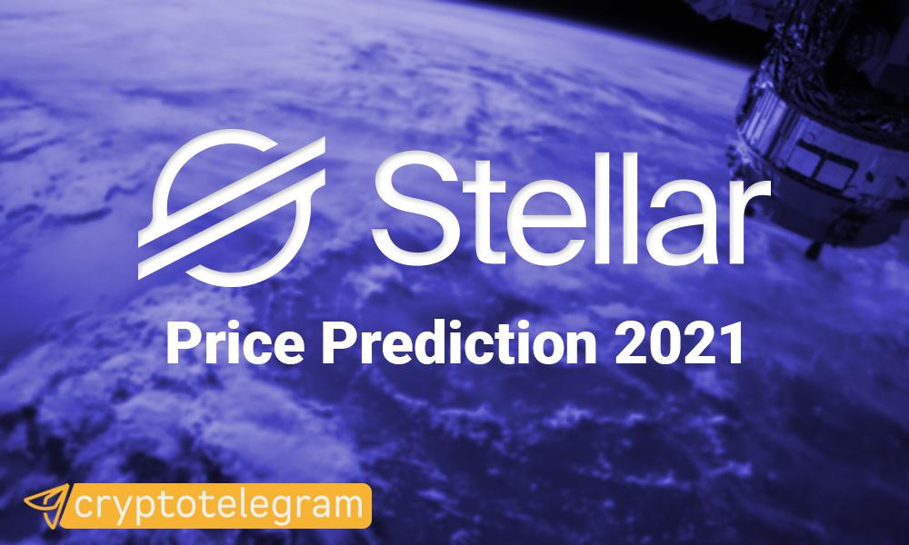Stellar Price Prediction 2021