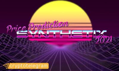Synthetix Price Prediction 2021