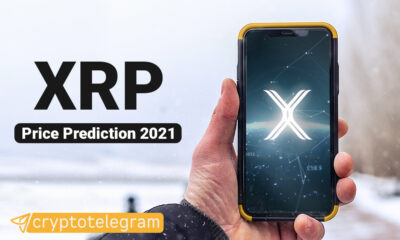 XRP Price Prediction 2021