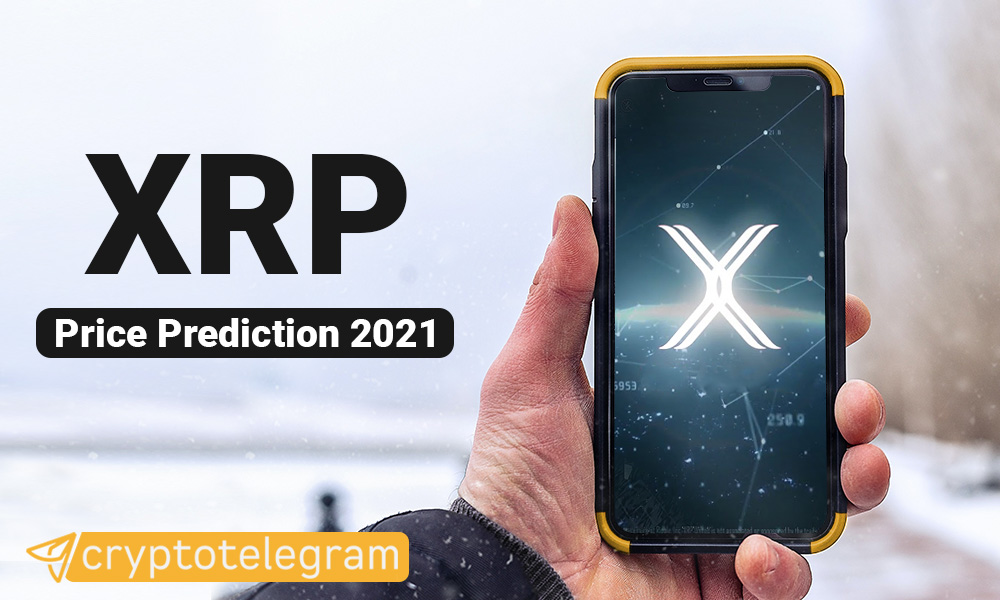 XRP Price Prediction 2021