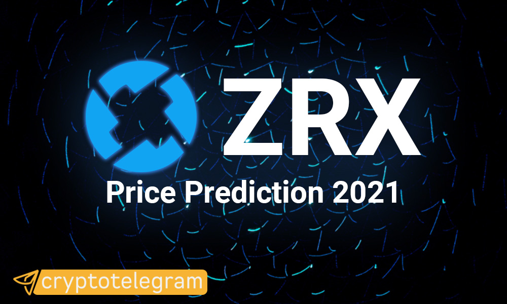 ZRX Price Prediction 2021