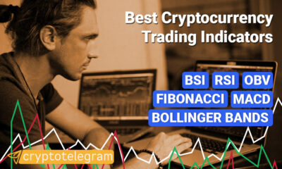 best cryptocurrency indicators