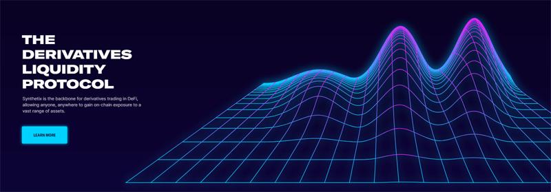 synthetix-platform