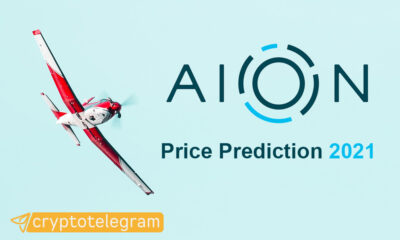 Aion Price Prediction 2021