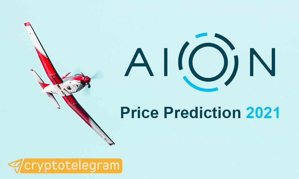 Aion Price Prediction 2021
