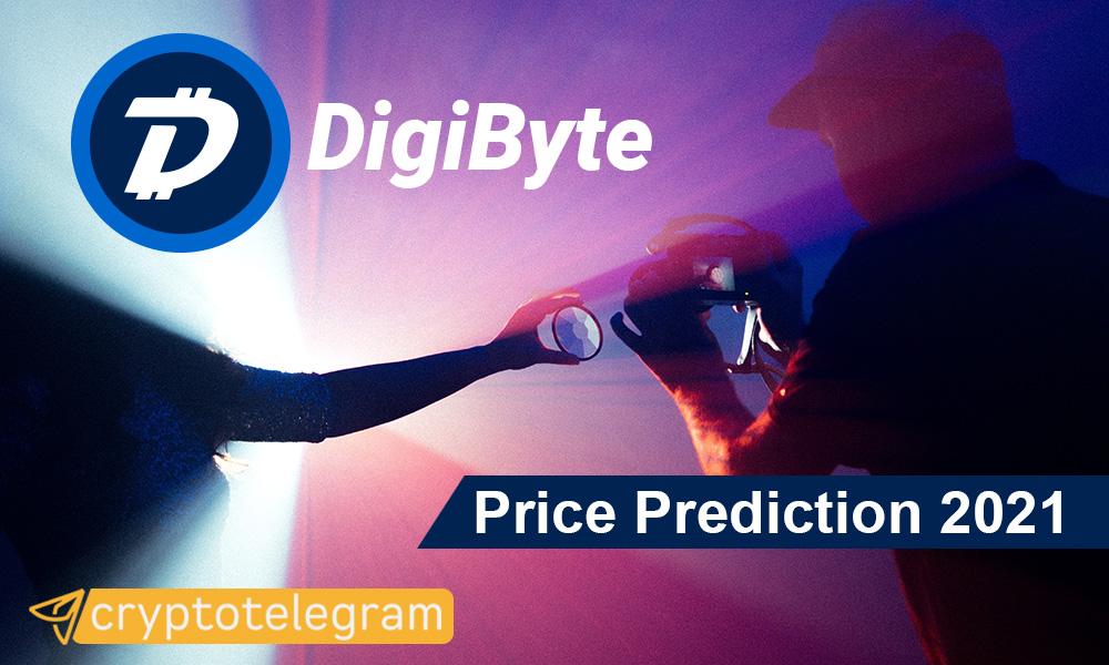 DigiByte Price Prediction 2021