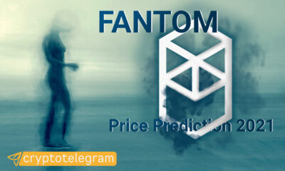 Fantom Price Prediction 2021