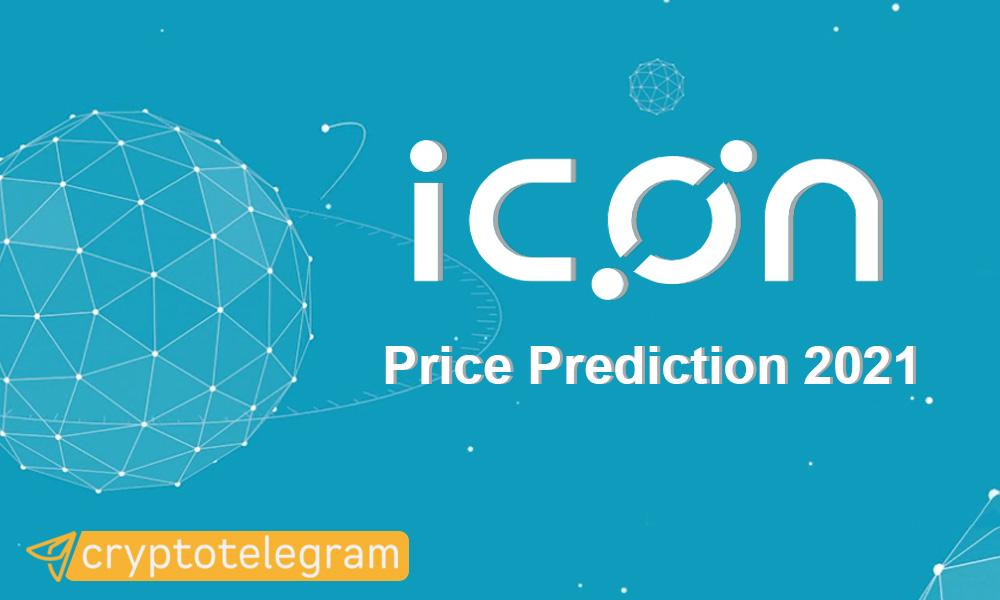 ICON Price Prediction 2021