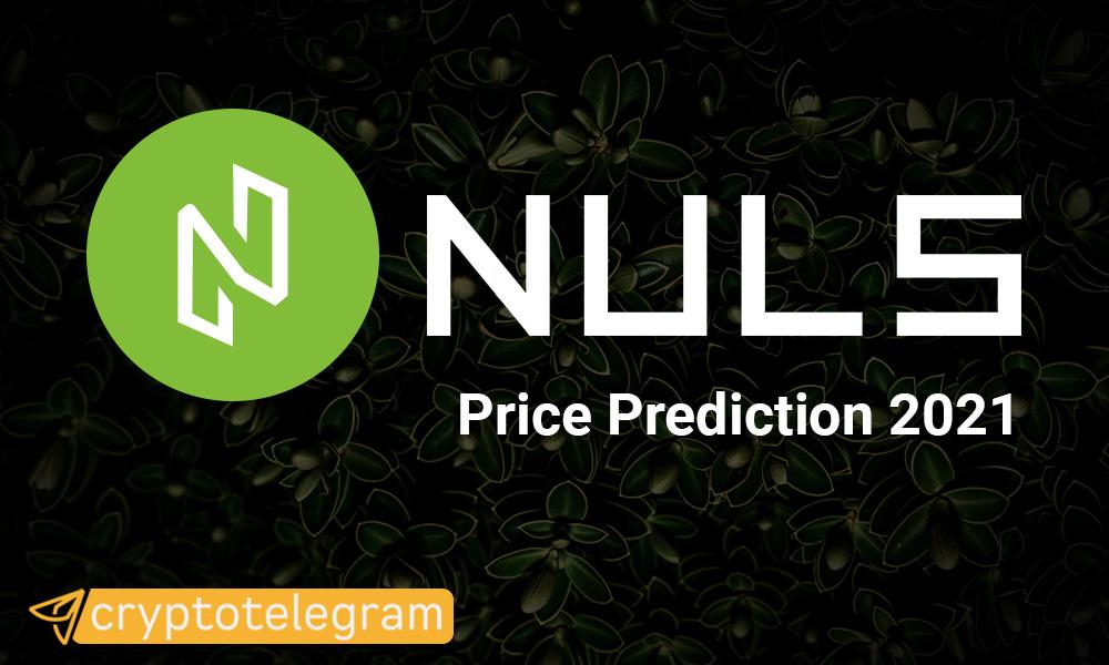Nuls Price Prediction 2021