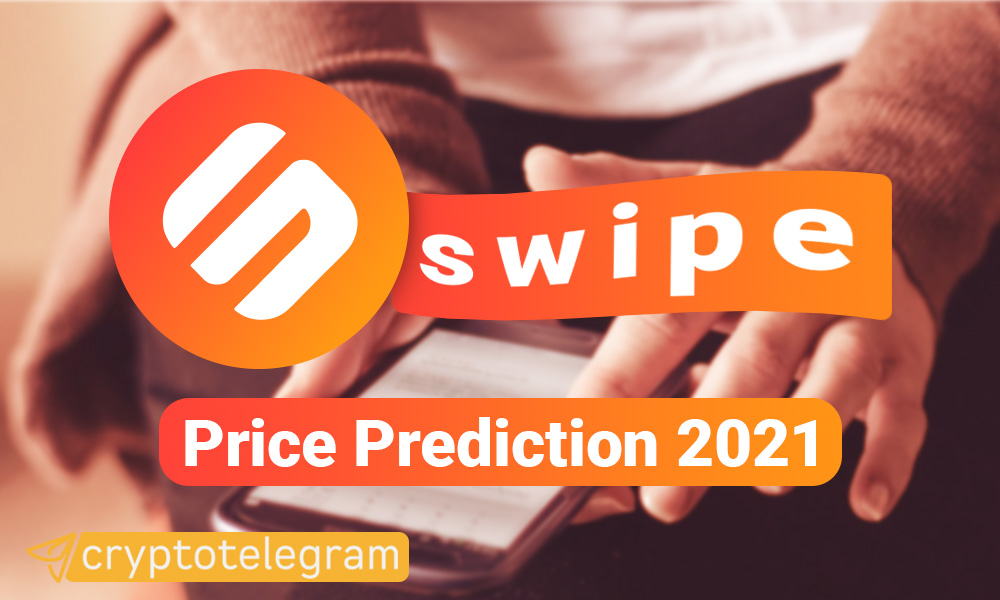 Swipe Price Prediction 2021