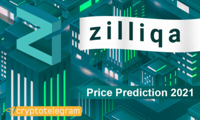 Zilliqa Price Prediction 2021