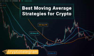 Best Moving Average Strategies for Crypto