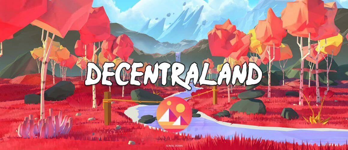 Decentaland explained