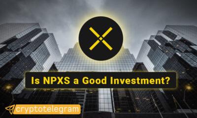 NPXS Good Investment