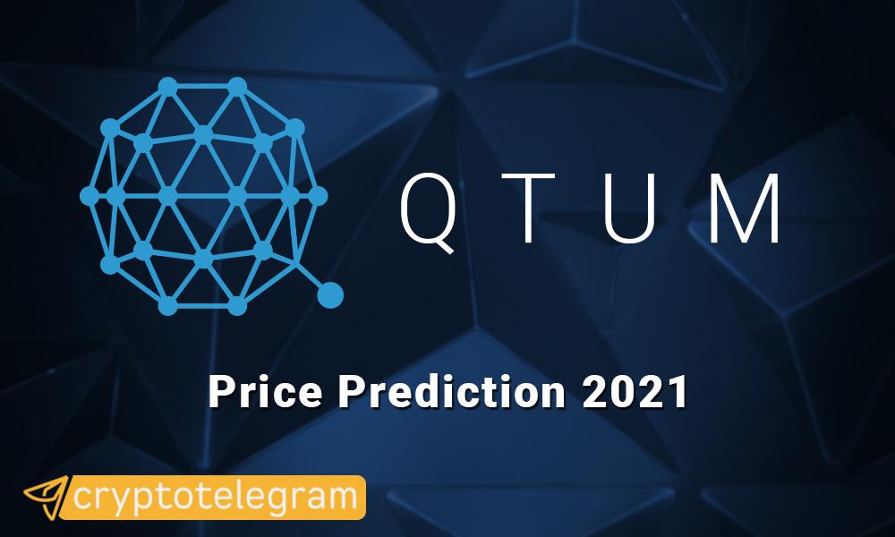 QTUM Price Prediction