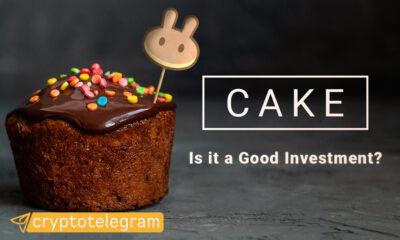CAKE Good Investment