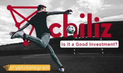 Chiliz Good Investment