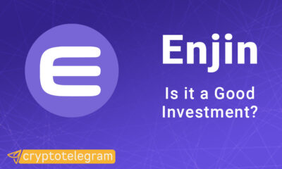 Enjin Good Investment