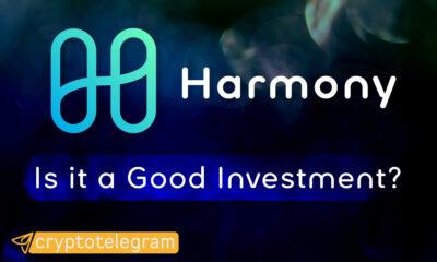 Harmony ONE Good Investment