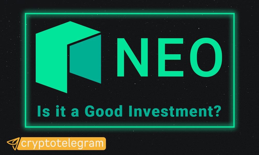 NEO Good Investment