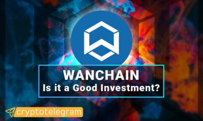 Wanchain Good Investment