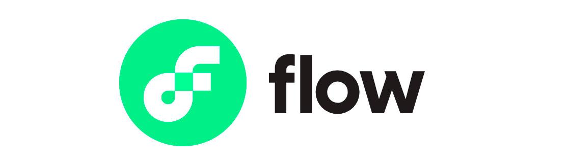 flow cryptocurrency logo