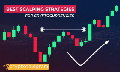 Best Scalping Strategies COVER